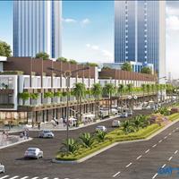 Hỗ trợ trả góp 50% nhà trung tâm Quận Hải Châu, Đà Nẵng, nhà mặt tiền sông Hàn, siêu thị Lotte