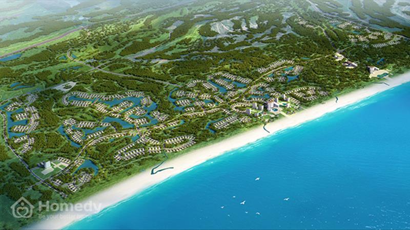 Dự án FLC Quang Binh Beach & Golf Resort Quảng Bình - ảnh giới thiệu