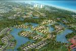FLC Quang Binh Beach & Golf Resort bao gồm 1000 biệt thự nghỉ dưỡng ngay sát mặt biển chỉ cần đi 8 bước là có thể chạm đến làn nước trong lành biển Quảng Nam, 600 phòng khách sạn 5 sao, Condotel, trung tâm hội nghị quốc tế với quy mô cực đại lên đến 1500 chỗ, sân golf và các khu vui chơi giải trí cao cấp.