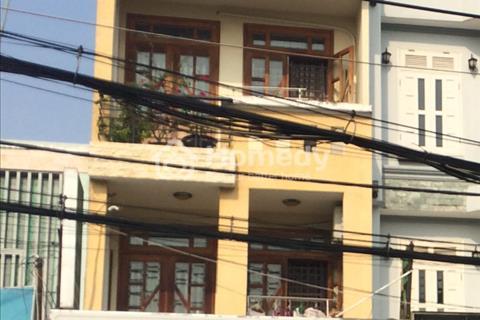 Nhà nguyên căn Phan Văn Trị, gần ngã tư phường 10, 70m2 Gò Vấp