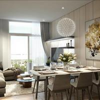 Bán căn hộ The Western quận 6, 2 phòng ngủ, ban công thoáng mát, giá từ 1,4 tỷ, full nội thất