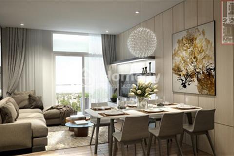 Bán căn hộ The Western Quận 6, block B2, tầng 4, giá 1,5 tỷ, full nội thất