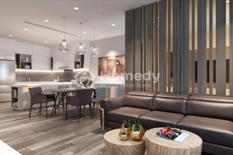 Bán gấp căn hộ mới mua, 65m2, 2 phòng ngủ, view đẹp nội thất đầy đủ