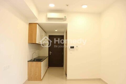 Cho thuê Officetel The Tresor Bến Vân Đồn Quận 4, diện tích 40m2, giá 14 triệu/tháng