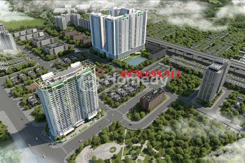 Eco dream - Không gian xanh giữa lòng Hà Nội.