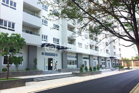 Nhà mặt tiền Lê Văn Khương chỉ 1,1 tỷ/căn, sàn gỗ, khóa từ, full nội thất cao cấp, hỗ trợ vay 70%