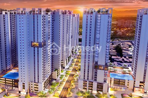 Cần bán căn hộ Hado Centrosa Garden, phường 12, quận 10, 2 phòng ngủ, giá 3,7 tỷ