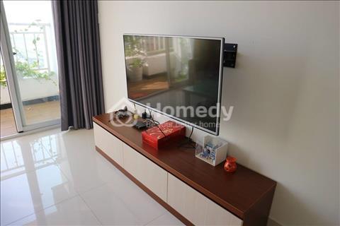 Cần bán gấp căn hộ Ehome 3, 2 phòng ngủ, 2 nhà vệ sinh, sàn gỗ, giá 1,45 tỷ