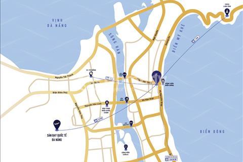Với 600 triệu, sở hữu ngay căn hộ 5 sao mặt biển Đà Nẵng