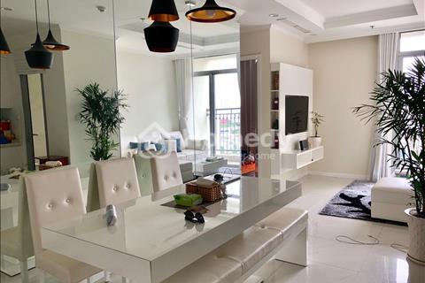 Xuất cảnh bán gấp căn 2 phòng ngủ, nội thất cao cấp khu Central Park