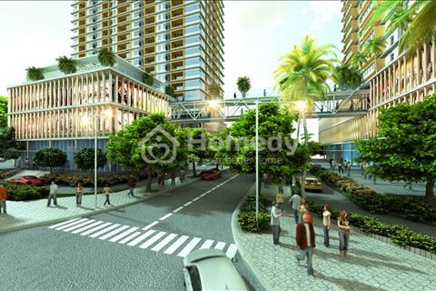 Dragon Hill 2 căn hộ cao cấp mặt tiền Nguyễn Hữu Thọ, chủ đầu tư uy tín gần Phú Mỹ Hưng