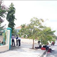 Đất nền 10 khu dân cư Xuyên Á, mặt tiền đường Nguyễn Văn Bứa, sổ hồng riêng, đường nhựa 12m