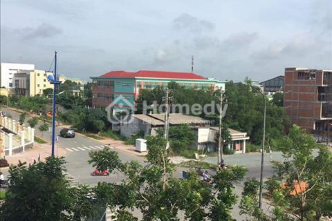 Ngân hàng VIB cho vay, Khách hàng mua đất dự án Tên Lửa mặt tiền đường Trần Văn GIàu