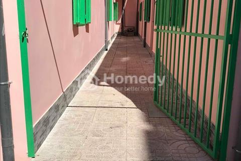 Cho thuê phòng trọ mới xây, rộng rãi, sạch sẽ phù hợp cho gia đình ở, gần chợ, bệnh viện