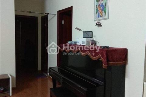 Bán chung cư Viện Bỏng căn đầu hồi 2 phòng ngủ, 62m2 hướng Đông Nam