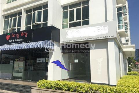 Cho thuê mặt bằng làm văn phòng tại Phú Hoàng Anh
