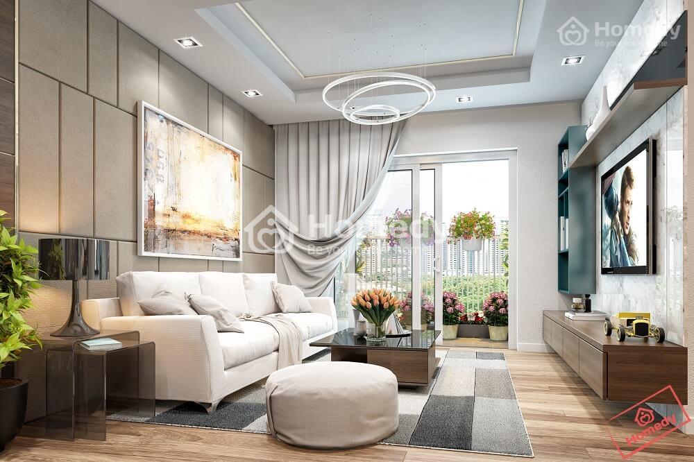 tiêu chuẩn mới của căn hộ hiên đại 2018