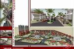 Khu biệt thự nghỉ dưỡng Sài Gòn Suối Nhum Villa được thiết kế với độ dốc được giữ nguyên, các biệt thự được xây dựng theo hình bậc thang theo kiến trúc đương đại, tạo sự thông thoáng, gần gũi với thiên nhiên, với cộng đồng nhưng vẫn sang trọng. Khu biệt thự còn được phủ xanh với phần lớn diện tích là cây xanh, nơi đây hội tụ đủ tất cả những tiện ích cho một cuộc sống đẳng cấp.