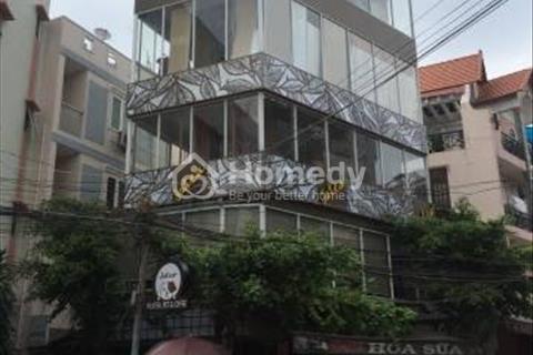 Cho thuê nhà 2 mặt tiền đường Hoa Sữa, Phường 7, Quận Phú Nhuận