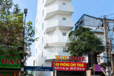 Cho thuê văn phòng quận Bình Thạnh, 40m2, 211 quốc lộ 13