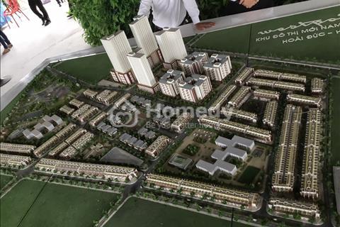 Mở bán liền kề Nam 32 chỉ 2,6 tỷ bao gồm đất và nhà 3,5 tầng