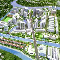 Bán căn hộ Mizuki Park, 72m2, 2 phòng ngủ, giá 1,9 tỷ bao gồm thuế