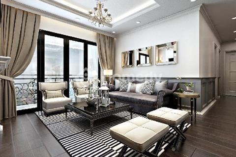Chủ đầu tư mở bán 30 căn Sunshine Riverside đợt cuối giá chỉ từ 3 tỷ/căn full nội thất