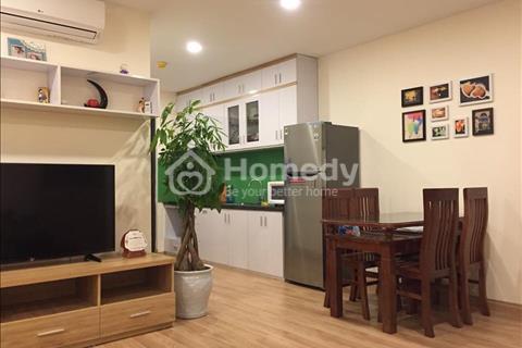 Cho thuê nhanh căn hộ Viglacera - căn góc - 2 phòng ngủ - giá rẻ