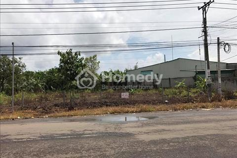 Bán đất mặt tiền đường Nguyễn Trãi, đất đẹp ngang 20m dài 32m