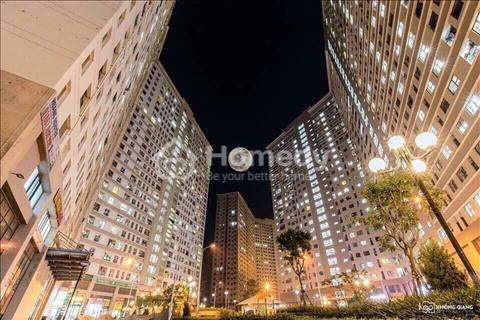 Bán căn hộ 2PN, 2wc, 63m2 view bể bơi sân vườn, tầng đẹp 17 triệu/m2 có nội thất hỗ trợ lãi suất 0%