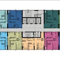 Chính chủ bán gấp 3 căn 1502 (65.6m2), 1508 (73.8m2), 1501 (65.9m2) tòa B Golden An Khánh 900 triệu