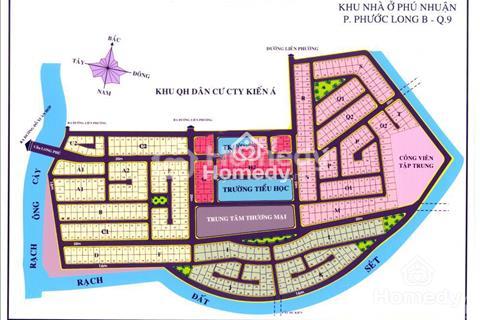 Bán gấp đất Phú Nhuận lô C1 (15x20m), giá 29,5 triệu/m2