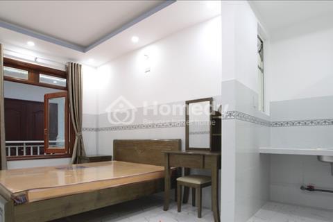 Phòng đầy đủ nội thất cơ bản Nhất Chi Mai - Tân Bình