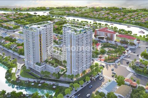 Nhận đặt chỗ dự án Fresca Riverside, căn hộ giá rẻ đầy đủ tiện nghi với 2PN giá chỉ từ 19.5tr/m2