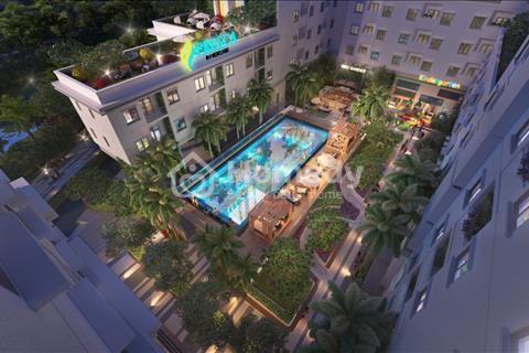 Mở bán căn hộ Fresca Riverside Thủ Đức, giá chỉ từ 19,5 triệu/m2