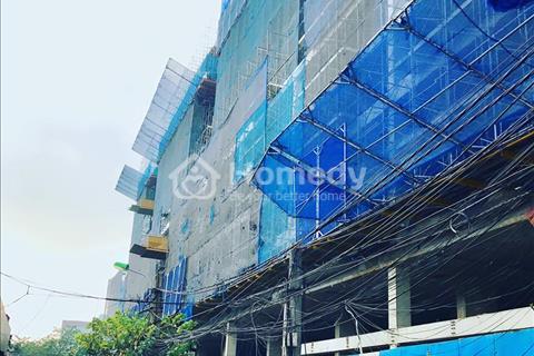 Mở bán đợt 1 dự án view 4 hồ lớn Ba Đình, C1 Thành Công diện tích 61m2 giá 41 triệu/m2