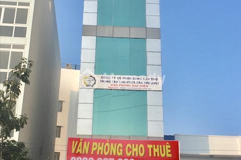 Cho thuê văn phòng trung tâm chiến lược Quận 7, diện tích 20-30-40m2, 197 Huỳnh Tấn Phát