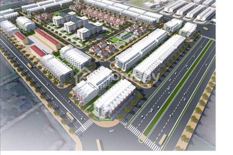 Mở bán nhà liền kề dự án Phúc Lộc New Horizon Nam Hải, nhanh tay đầu tư sinh lời