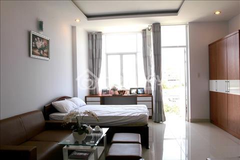 Studio cao cấp 1 phòng ngủ, 50m2 view đẹp - Đường Trần Bình Trọng, Quận 5