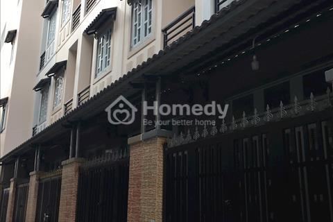 Nhà mới chính chủ 3,5 tấm, mặt tiền Trương Đình Hội giá rẻ, có sổ hồng sẵn, dọn vào ở ngay