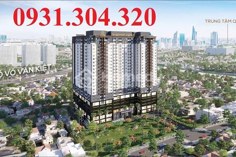 Cơ hội đầu tư sinh lời cao, chỉ 1,1 tỷ sở hữu căn hộ Sunshine Avenue - Quận 8