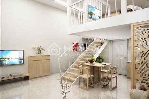 Cho thuê căn hộ Hưng Vượng 1 giá 7 triệu/tháng