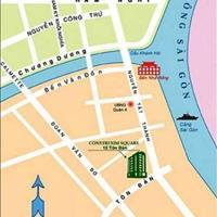 Bán gấp căn góc chung cư Copac Square tầng 22 90m2 full nội thất giá 2,9 tỷ