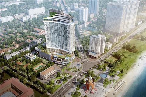 Condotel duy nhất tại Trần Phú, Nha Trang cam kết mua lại kèm lợi nhuận 10%