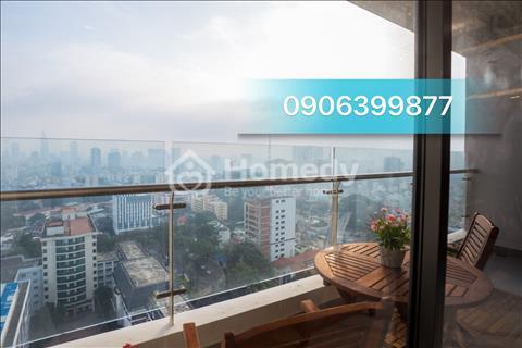 Cần bán căn hộ Duplex Everrich Infinity 173m2, quận 5, giá gốc 55 triệu/m2