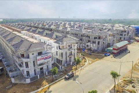 Biệt thự Lavila Kiến Á, giá 5,6 tỷ rẻ nhất khu vực