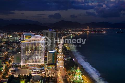 Căn hộ 5 sao AB Trần Phú, Nha Trang - Cam kết mua lại, lợi nhuận 10%