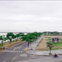 Đất nền biệt thự mặt tiền đường Thăng Long, view sông Hàn ngay trung tâm thành phố