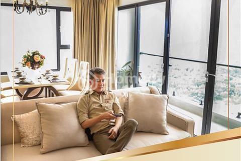Căn hộ New City Thủ Thiêm, nội thất cao cấp, nhận nhà ở ngay đối diện khu Sala chỉ 2,3 tỷ