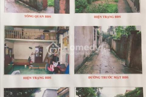 Bán nhà 100m2 tại thôn Nội Am, Liên Ninh, Thanh Trì, Hà Nội, sổ đỏ chính chủ